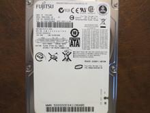 Fujitsu MHW2160BJ G2 CA06855-B076 0EFEDF-0000001A 160gb Sata