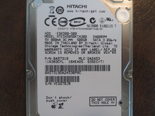 Hitachi HTE545050KTA300 PN:0A57319 MLC:DA2453 500gb Sata (Donor for Parts)