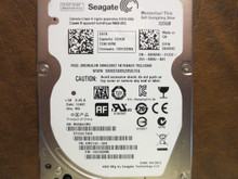 Seagate ST320LT009 9WC142-030 FW:1001DEMA WU 320gb Sata (Donor for Parts)