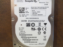 Seagate ST250LT007 9ZV14C-031 FW:0003DEM1 WU 250gb Sata (Donor for Parts)