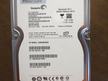 Seagate ST3500320NS 9CA154-783 FW:HPGB KRATSG 500gb Sata (Donor for Parts) 9QMCP2BP (T)