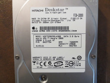 Hitachi HDP725025GLA380 PN:0A37754 MLC:BA2783 Apple#655-1437A 250gb Sata (T)