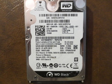 Western Digital WD7500BPKT-75PK4T0 DCM:HHOTJHB 750gb Sata (Donor for Parts)