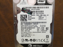Western Digital WD5000BPKT-75PK4T0 DCM:EBCTJAN 500gb Sata (Donor for Parts)