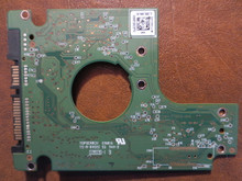 Western Digital WD7500BPVT-75HXZT3 (771820-000 03P) 750gb  Sata PCB
