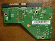 Western Digital WD1600AAJS-40H3A2 (2061-771577-300 04P) DCM:HANNNT2AGN 160gb Sata PCB