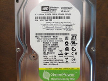 Western Digital WD3200AVVS-61L2B0 DCM:HANNHTJAHN 320gb Sata (Donor for Parts) 401353 (T)