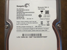 Seagate ST31000528AS 9SL154-240 FW:AP63 TK Apple#655-1565F 1000gb Sata (Donor for Parts)