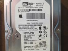 Western Digital WD1600AAJS-40H3A1 DCM:HHRNHT2AHN Apple#655-1470C 160gb Sata