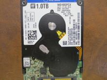 Western Digital WD10SPCX-75KHST0 DCM:HHTJKVO 1.0TB Sata