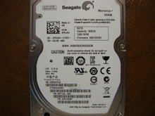 "Seagate ST9500423AS 9RT143-030 FW:0001DEM1 WU 2.5"" 500gb Sata"