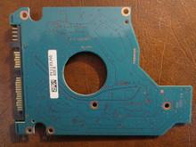 Toshiba MK2556GSY (HDD2E63 D UL03 T) FW:LH003D 250gb Sata PCB