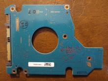 Toshiba MK8034GSX (HDD2D38 Q ZK01 T) 010 C0/AH303B 80gb Sata PCB