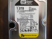 Western Digital WD1003FBYX-01Y7B2 DCM:HARCHTJAH 1.0TB Sata