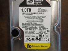 Western Digital WD1003FBYX-01Y7B2 DCM:HANCHTJAB 1.0TB Sata