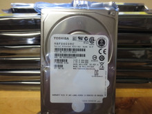 Toshiba MBF2600RC CA07173-B400 FW:0108 REV. A2 600gb SAS