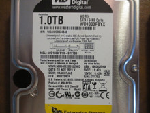 Western Digital WD1003FBYX-01Y7B0 DCM:HANCHTJAB 1.0TB Sata (Donor for Parts)