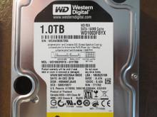Western Digital WD1003FBYX-01Y7B0 DCM:HBNNNTJAAB 1.0TB Sata (Donor for Parts)