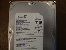 Seagate ST3400832NS 9BA385-500 FW:5.01 AMK 400gb Sata (Donor for Parts)