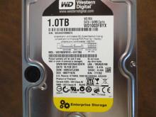 Western Digital WD1003FBYX-01Y7B0 DCM:HBRCHTJCBB 1.0TB Sata (Donor for Parts)