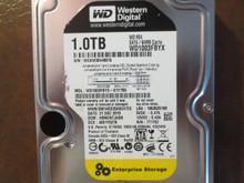 Western Digital WD1003FBYX-01Y7B0 DCM:HBNCNTJABB 1.0TB Sata (Donor for Parts)