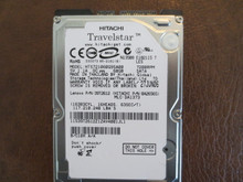Hitachi HTS721060G9SA00 PN:0A26565 MLC:DA1373 60gb Sata (Donor for Parts)