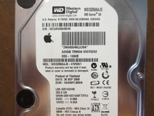 Western Digital WD3200AAJS-41VWA1 DCM:HARNHTJMAN Apple#655-1380E 320gb Sata