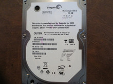 Seagate ST960813AS 9S113C-506 FW:3.ALB WU 60gb Sata (Donor for Parts)