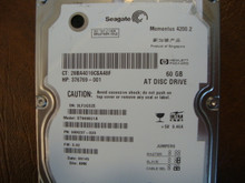 Seagate ST960821A 9AH237-020 FW:3.02 AMK 60gb IDE (Donor for Parts) 3LF2GSZE