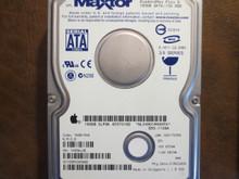 Maxtor 6Y160M0 Code:YAR51FW0 (K,M,C,D) Apple#655-1108A 160gb Sata Y435ALQE (T)