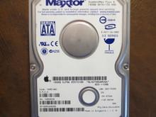 Maxtor 6Y160M0 Code:YAR51HW0 (K,M,C,D) Apple#655-1108B 160gb Sata