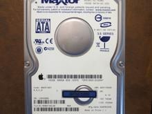 Maxtor 6L160M0 Code:BACE1GE0 (K,G,C,A) Apple#655-1237C 160gb Sata