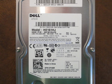 Samsung HE161HJ HE161HJ/D REV.A FW:1AC01121 160gb Sata (Donor for Parts)