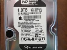 Western Digital WD1001FALS-40U9B0 DCM:HBRNHT2CA Apple#655-1475K 1.0TB Sata