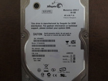 Seagate ST980829A 9AH433-504 FW:3.06 AMK 80gb IDE (Donor for Parts)
