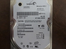 Seagate ST9100822A 9AH234-020 FW:3.02 AMK 100gb IDE (Donor for Parts)