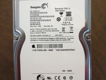 Seagate ST31000528AS 9SL154-046 FW:AP4C WU Apple#655-1565D 1000gb Sata (Donor for Parts)