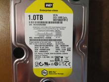Western Digital WD1003FBYZ-010FB0 DCM:HHRNNTJAAB 1.0TB Sata (Donor for Parts)
