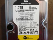 Western Digital WD1003FBYZ-010FB0 DCM:HHRNHTJAHB 1.0TB Sata (Donor for Parts)