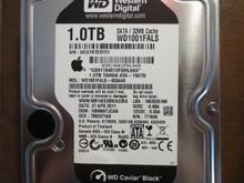 Western Digital WD1001FALS-403AA0 DCM:HBNNHTJCAB Apple#655-1567D 1.0TB Sata