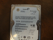 Seagate ST9120817AS 9DG132-188 FW:3.AAA WU 120gb Sata (Donor for Parts) 5RE1TQFH