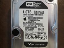 Western Digital WD1001FALS-41K1B0 DCM:HANNNV2CA Apple#655-1475G 1.0TB Sata