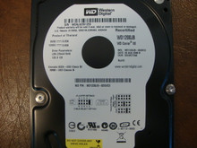 WD WD1200JB-00GVC0 DCM:DSCHCT2AA 120gb IDE/ATA (Donor for Parts)