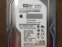 Western Digital WD1600AAJS-40H3A1 DCM:DHRNHT2AHN Apple#655-1470C 160gb Sata