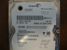 Seagate ST9120821AS 9W3184-022 FW:7.24 WU 120gb Sata (Donor for Parts) 5PL470MD