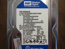 Western Digital WD1600AAJS-60M0A0 DCM:DGRNNT2CH 160gb Sata
