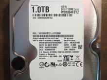 Western Digital WD1004FBYZ-01YCBB0 DCM:HHRCHVJMH 1.0TB Sata