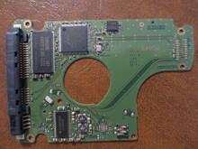 Samsung HM500JJ HM500JJ/D REV.A FW:2AK10002 (BF41-00320A 04) 500gb Sata PCB