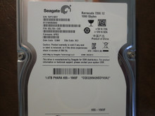 Seagate ST31000528AS 9SL154-240 FW:AP63 WU Apple#655-1565F 1000gb Sata (Donor for Parts)