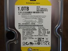 Western Digital WD1003FBYZ-010FB0 DCM:HANNHTJCAB 1.0TB Sata (Donor for Parts)